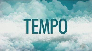 Cidades da região de Campinas têm previsão de 'tempo firme' nos próximos dias - Em Limeira (SP), a expectativa é de que as chuvas diminuam a partir desta quinta-feira (9), que tem máxima prevista de 33ºC.