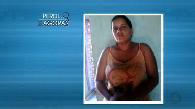 'Achados e Perdidos': Andreia perdeu os documentos - 'Achados e Perdidos': Andreia perdeu os documentos