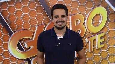 Confira a íntegra do Globo Esporte deste sábado - Globo Esporte - Zona da Mata - 11/03/2017