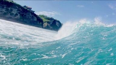 Nas Ondas de Bali - parte 2 - Nas Ondas de Bali - parte 2