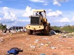 Prefeitura de Pirapozinho anuncia fechamento de lixão - Local era usado para descarte de resíduos há mais de 20 anos.