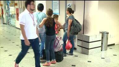 Liminar da Justiça suspende a cobrança extra pela bagagem em voos - Liminar da Justiça suspende a cobrança extra pela bagagem em voos