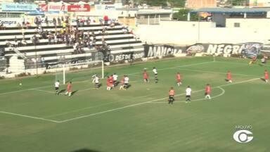 ASA vence o Sete de Setembro pelo Campeonato Alagoano - Jogo terminou em 2 a 0.