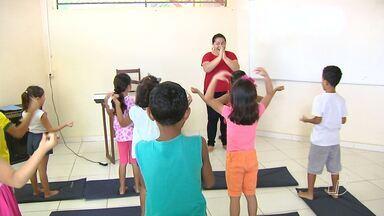 Arte-educadores ressaltam a importância do ensino de arte nas escolas - Por meio das artes crianças podem desenvolver inúmeras habilidades.