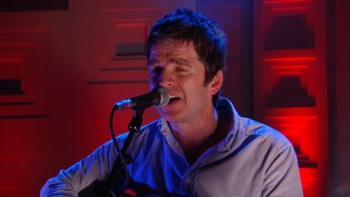 Noel Gallagher's High Flying Birds In Concert