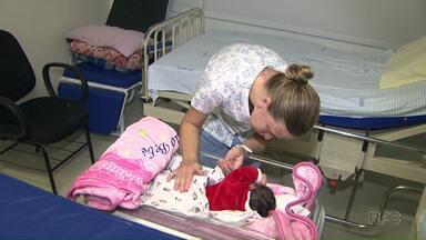 Cesáreas ainda são opção da maioria das futuras mamães - Hospitais intensificam trabalho para garantir as melhores condições nos partos normais