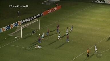 Caxias e Juventude se enfretam pela 100º vez no Gauchão - Clássico Ca-Ju acontece em momento de equilíbrio entre as duas equipes.