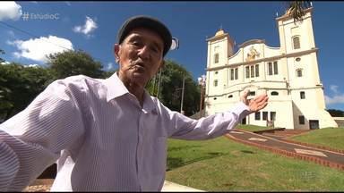 Descubra o Paraná: conheça Assaí - O morador Paulo Kobo mostrou a cidade