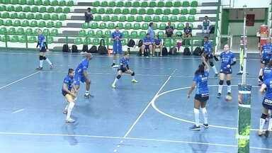 Brasília tem que vencer o Praia Clube para continuar na Superliga Feminina de vôlei - Brasília tem que vencer o Praia Clube para continuar na Superliga Feminina de vôlei