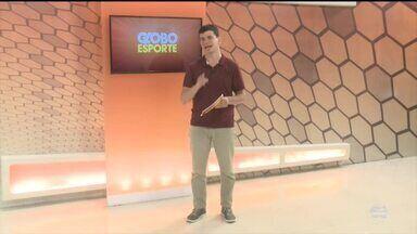 Globo Esporte - Assista ao programa desta terça-feira (21) na íntegra - Globo Esporte - Assista ao programa desta terça-feira (21) na íntegra