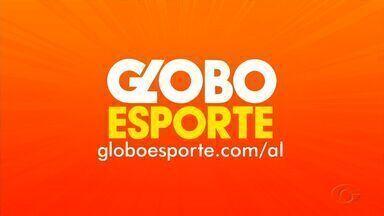 Confira o Globo Esporte-AL desta terça (21/03), na íntegra - Veja as principais notícias do esporte alagoano.