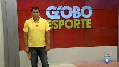 Confira na íntegra o Globo Esporte desta terça-feira (21/03/2017) - Kako Marques traz as principais notícias do esporte paraibano