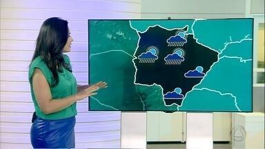 Veja previsão do tempo para quarta-feira (22) em MS - Veja previsão do tempo para quarta-feira (22) em MS.