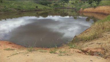 Polícia Ambiental intensifica fiscalização em rios do ES após flagrante de irregularidades - Irregularidades foram constatadas em São Mateus e Jaguaré.