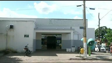 Ação do MPE pede que Estado resolva falta de segurança no hospital de Gurupi - Ação do MPE pede que Estado resolva falta de segurança no hospital de Gurupi