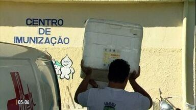 RJ confirma o terceiro caso de febre amarela no estado - O registro foi no município de Casemiro de Abreu, mesmo local dos outros dois casos. A vacinação contra a doença foi reforçada no estado.