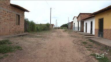 Moradores de bairro em Codó enfrentam problemas de saneamento básico - Moradores do Morro da Televisão, situada na cidade, enfrentam a falta de infraestrutura da Rua João Lisboa.