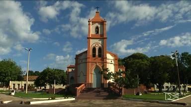 Missa abre programação de aniversário em Balsas - Evento religioso que vai ocorrer nesta quarta-feira (22) na Matriz de Santo Antônio vai abrir as programações do aniversário de 99 anos de emancipação política da cidade.
