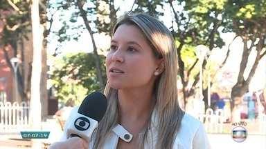 Procon de Contagem faz mutirão de renegociação de dívidas com bancos e empresas telecom - Entrevista com a diretora do Procon de Contagem, Ana Carolina Caram.
