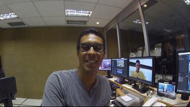 Globoesporte.com traz matéria especial sobre Juninho, volante do Bahia - Raphael Carneiro tem as informações.