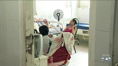 MPE pede providências para a falta de segurança no Hospital Regional de Gurupi - MPE pede providências para a falta de segurança no Hospital Regional de Gurupi
