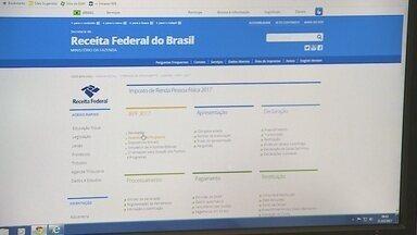 Menos de 25% dos contribuintes de Rondônia prestaram contas do IR - Declaração do imposto de renda tem data limite até 28 de abril.