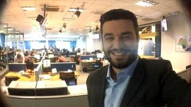 Confira os destaques do TEM Notícias 1ª edição de Sorocaba e Jundiaí desta quinta-feira - Confira as principais reportagens do dia com o apresentador Thiago Ariosi.