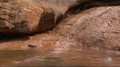 Falta de reservatórios e barragens prejudicam moradores do interior: veja na Previsão - Saiba como fica o tempo no estado.