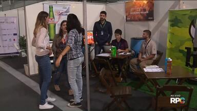 Está aberta a feira de Carreiras da UFPR - A oportunidade são para todos os estudantes universitários que estão de olho no mercado de trabalho