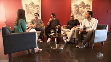 Cinema: filme 'Travessia' estreia nesta quinta (23) em todo o país - Confira os detalhes do filme.