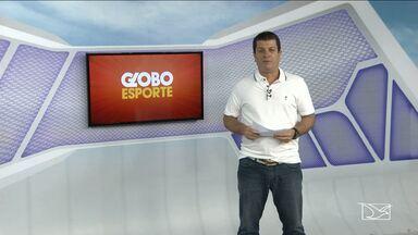 Globo Esporte MA 23-03-2017 - O Globo Esporte MA desta quinta-feira destacou a preparação do Sampaio Basquete, o treino do São José-MA e as despedidas de Moto e Sampaio na Copa do Nordeste