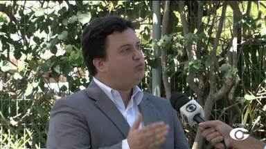 Irregularidades tributárias podem deixar cerca de 7 mil empresas inaptas em Alagoas - Superintendente da Receita Estadual, Francisco Suruagy, esclarece o assunto.
