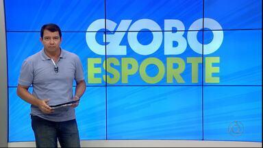 Confira na íntegra o Globo Esporte desta quinta-feira (23/03/2017) - Kako Marques traz as principais informações do futebol paraibano