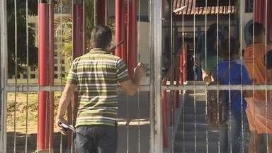 Alunos e professores reclamam de constantes assaltos em Manaus - Crimes ocorrem com frequência na Cidade Nova, Zona Norte.