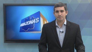 Paralisação de ônibus afeta 20 mil usuários em Manaus, diz Sinetram - Empresa que opera 21 linhas teve paralisação nesta manhã.
