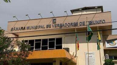 TCE determina exoneração de mais de 60 CCs recém-criados em Triunfo - Assista ao vídeo.