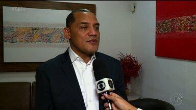 Prefeito Erivaldo Oliveira fala dos desafios a frente de Serrita - Entrevista deu sequência às entrevistas com os prefeitos dos municípios que fazem parte da área de cobertura da TV Grande Rio.