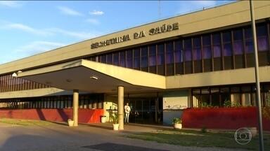 Tocantins não tem hospital para cirurgia cardíaca infantil - Cinco bebês morreram do coração; 17 estão à espera de uma cirurgia. Defensoria entrou com ação para obrigar o estado a fazer as cirurgias.