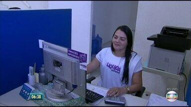 Ação do Serasa oferece descontos a consumidores com inadimplências - Em Pernambuco, uma das empresas participantes da ação é a Compesa