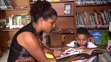 Incentivando a leitura - Incentivando a leitura