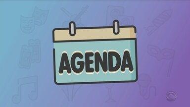 Confira os principais eventos que acontecem em SC neste final de semana - Confira os principais eventos que acontecem em SC neste final de semana