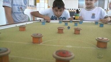 Aprendizado das crianças está diretamente ligado as brincadeiras; veja dicas - Aprendizado das crianças está diretamente ligado as brincadeiras; veja dicas
