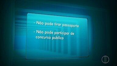 Eleitores de São João da Barra, RJ, podem agendar cadastramento biométrico - Cadastramento é obrigatório.