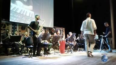 Terceira edição do 'Recôncavo Jazz Festival' acontece em Cachoeira, no interior - Artistas nacionais e internacionais se apresentam no evento. Confira.