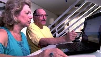 À procura de emprego aos cinquenta anos - À procura de emprego aos cinquenta anos