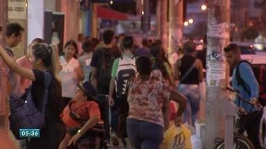 Aumenta inadimplência em março em Campo Grande - Desemprego, economia ainda patinando e falta de planejamento explicam o resultado.