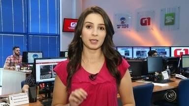 Confira os destaques do G1 Sorocaba e Jundiaí nesta segunda-feira - A repórter Mayara Corrêa traz os destaques do G1 Sorocaba e Jundiaí nesta segunda-feira (10).