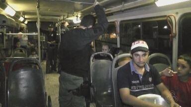 Polícia deflagra operação 'Interior Seguro', no AM - Objetivo é diminuir casos de violência.