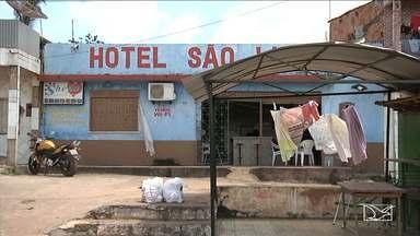 Homem é encontrado morto em hotel no Maranhão - Indivíduo foi encontrado morto em hotel na área do terminal rodoviário de Santa Inês.