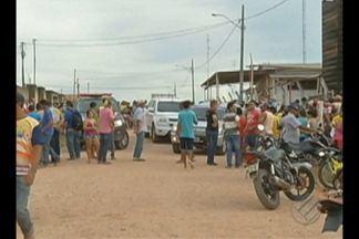 Vereador do município de Rio Maria é morto a tiros - Além de vereador, Paulo Chaves Marinho era pecuarista.